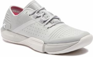 Topánky UNDER ARMOUR - Ua W Tribase Reign 3021665-100 Gry