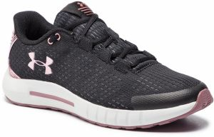 Topánky UNDER ARMOUR - Ua W Micro G Persuit Se 3021250-004 Blk