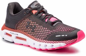 Topánky UNDER ARMOUR - Ua W Hovr Infinite 3021396-107 Gry
