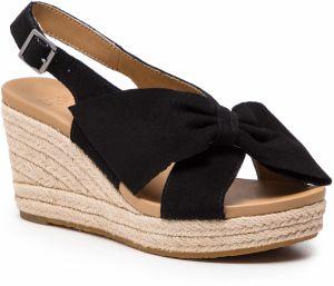 0a855d2a1484 Sandále UGG - W Zoe II 1102674 W Blk značky UGG - Lovely.sk