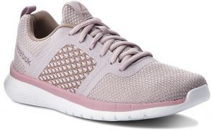 Topánky Reebok - Pt Prime Runner Fc CN5680 Lvndr/Lilac/Gry/Taupe/Wht