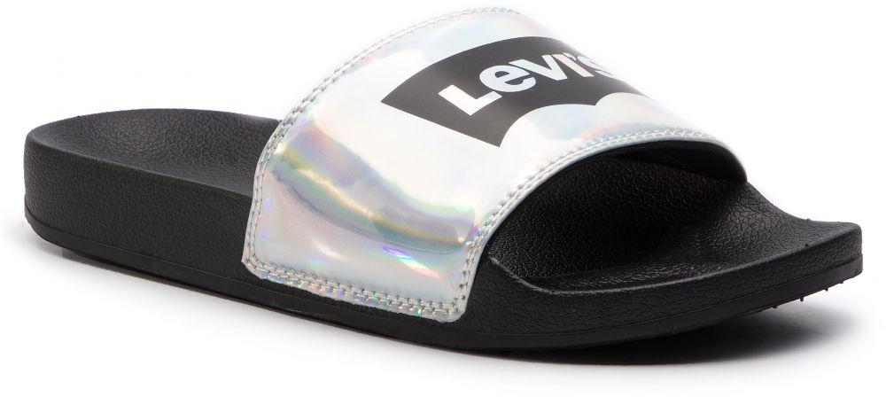 6158e3f63bac Šľapky LEVI S - 229170-1794-59 Regular Black značky Levi s - Lovely.sk