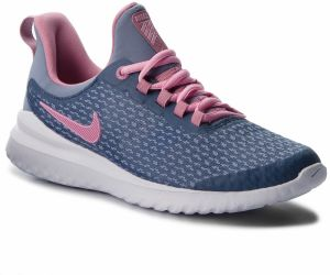 Topánky NIKE - Renew Rival (GS) AH3474 400 Diffused Blue/Pink/Ashen Slate