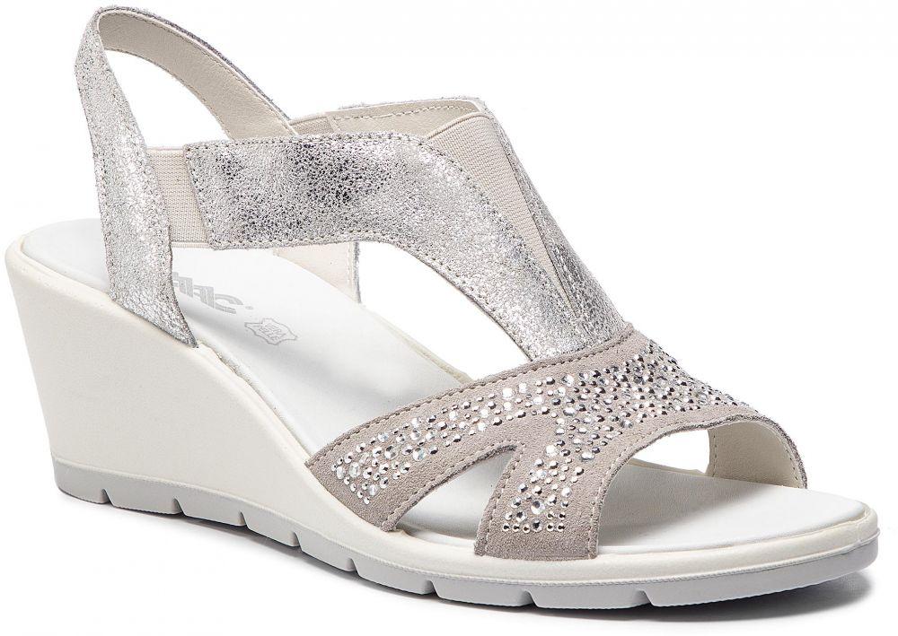 2b792379be1b Sandále IMAC - 307790 Silver Grey 72105 018 značky Imac - Lovely.sk