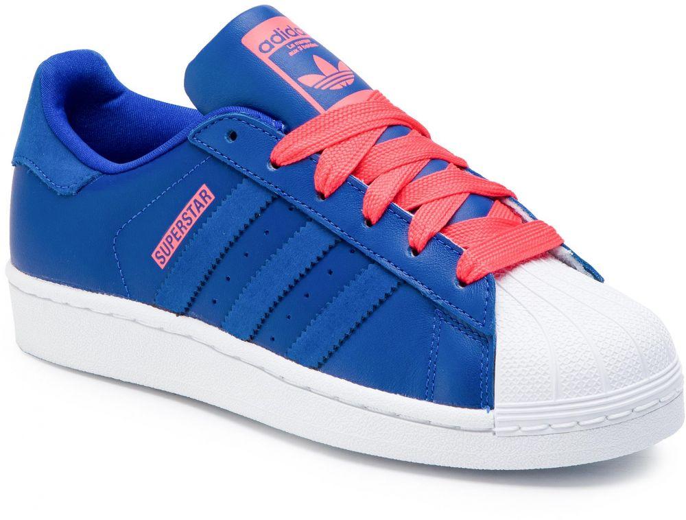 40dfce9ded238 Topánky adidas - Superstar J F34161 Croyal/Croyal/Shored značky Adidas -  Lovely.sk