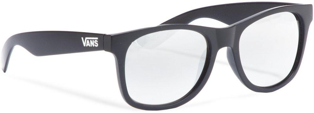e402b5570 Slnečné okuliare VANS - Spicoli 4 Shade VN000LC0CVQ1 Matte Black/Sil ...