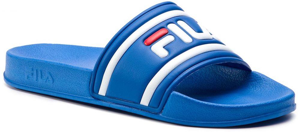 da9abc8f2c967 Šľapky FILA - Morro Bay Slipper 1010286.21C Electric Blue značky Fila -  Lovely.sk