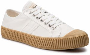 Tramky PEPE JEANS - In-G Low Man PMS30546 Off White 803