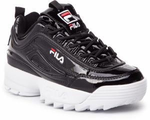Sneakersy FILA - Disruptor M Low Wmn 1010608.25Y Black