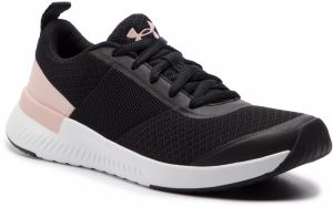 Topánky UNDER ARMOUR - Ua W Aura Trainer 3021907-001 Blk
