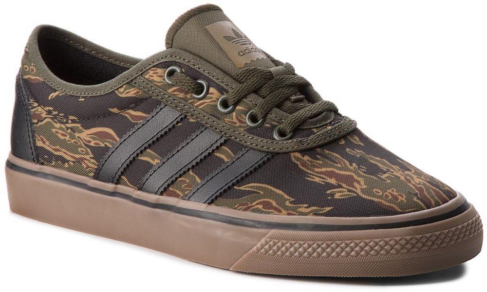 f57f92aac2ab1 Topánky adidas - adi-Ease B27793 Ngtcar/Cblack/Gum5 značky Adidas ...