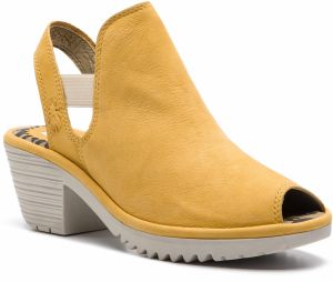 46204dd1fa76 Sandále FLY LONDON - Warifly P500952006 Bumble(Offwhite)