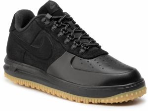 Topánky NIKE - Lf1 Duckboot Low AA1125 005 Black/Black/Anthracite