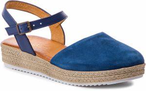 49023cb3fcc5 Dámske sandále Maciejka Zobraziť produkty Dámske sandále Maciejka. Podobné  produkty. Sandále MACIEJKA - 03065-07 00-5 Žltá