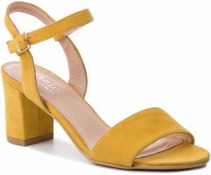 9927057786b6 Sandále MACIEJKA - 03615-07 00-5 Žltá značky Maciejka - Lovely.sk