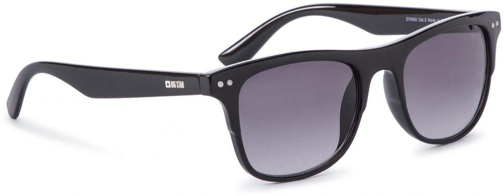 62761aee5 Slnečné okuliare BIG STAR - Z74062 Black/Black značky Big Star ...