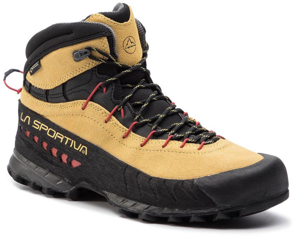 50a27062cd7a Trekingová obuv LA SPORTIVA - Tx4 Mid Gtx GORE-TEX 27E100100 Yellow ...