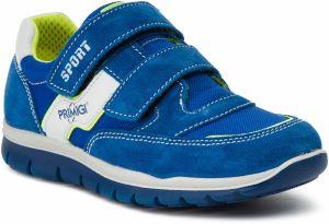 9c330f58a Primigi Chlapčenské zimné topánky - modré značky Primigi - Lovely.sk