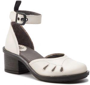 23379c63202d Dámske sandále na podpätku Fly London - Lovely.sk