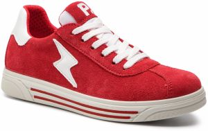 Sneakersy PRIMIGI - 3383011 D Red
