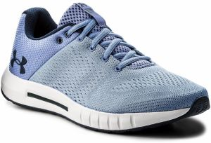 Topánky UNDER ARMOUR - Ua W Micro G Pursuit 3000101-400 Blu