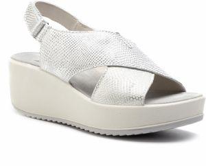 fa7c3d6c366c Sandále IMAC - 308230 Silver Grey 16091 018