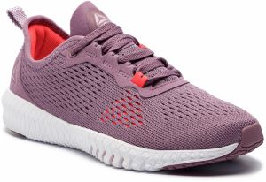 Topánky Reebok - Flexagon DV4161 Orchid/Lilac/White/Red