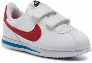 bac40d70d335 Topánky NIKE - Cortez Basic Sl (PSV) 904767 103 White Varsity Red