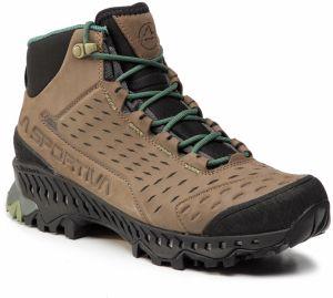 f80f04cf36f38 Trekingová obuv LA SPORTIVA - Pyramid Gtx GORE-TEX 24H807711 Mocha/Forest