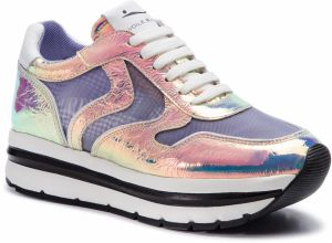 Sneakersy VOILE BLANCHE - May Mesh 0012013506.02.1M14 Rosa/Bianco/Viola