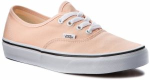 Tenisky VANS - Authentic VN0A38EMU5Y Bleached Apricot/True Whi