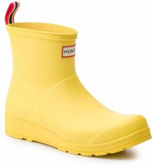 36fa634bd1 Gumáky CROCS - Jaunt Shorty Boot W 15769 Lemon značky Crocs - Lovely.sk