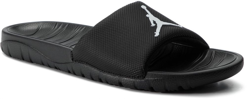 the latest 8f2ab 2e2c3 Šľapky NIKE - Jordan Break Slide AR6374 001 Black White značky Nike -  Lovely.sk