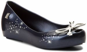 Baleríny MELISSA - Mel Ultragirl Elements Inf 32391 Blue 06591