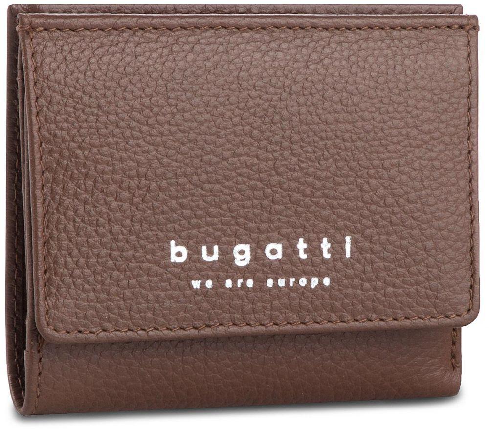 7c27bd3cdd Malá Pánska Peňaženka BUGATTI - 49368007 Cognac značky bugatti ...