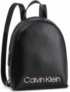 3b417df79 Calvin Klein Dámsky batoh CK Monogram Available 1 PCS značky Calvin ...