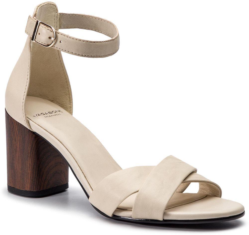 f816d305edd3 Sandále VAGABOND - Carol 4737-001-02 Off White značky Vagabond ...
