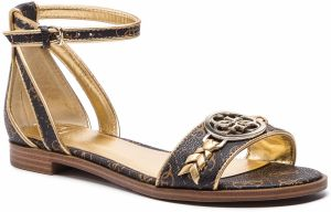 4e697368493f Dámske nízke sandále Guess Zobraziť produkty Dámske nízke sandále Guess