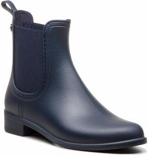 6bf9790262294 Čierne dámske kožené chelsea topánky ALDO Meaven značky ALDO - Lovely.sk