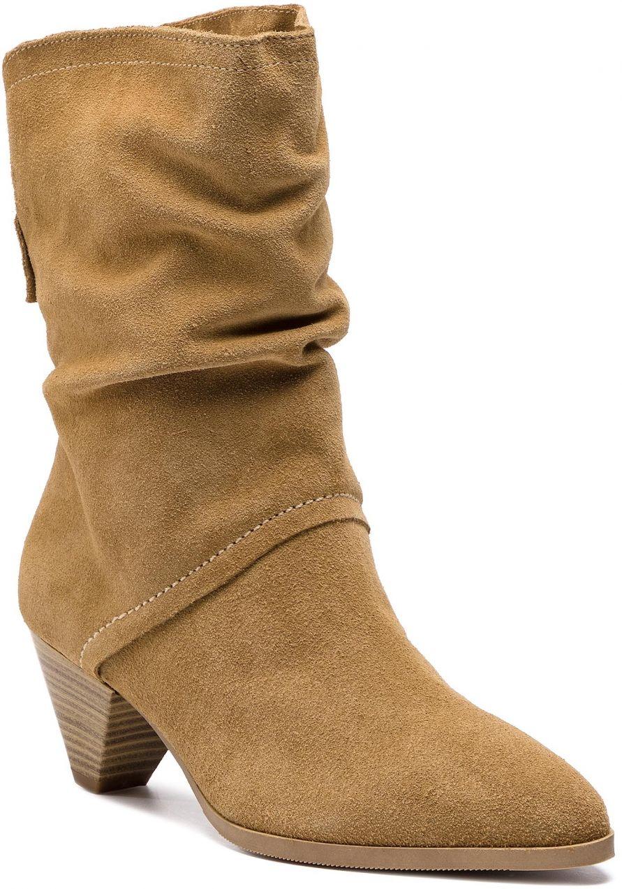 20f085b690 Členková obuv TAMARIS - 1-25745-31 Camel 310 značky Tamaris - Lovely.sk