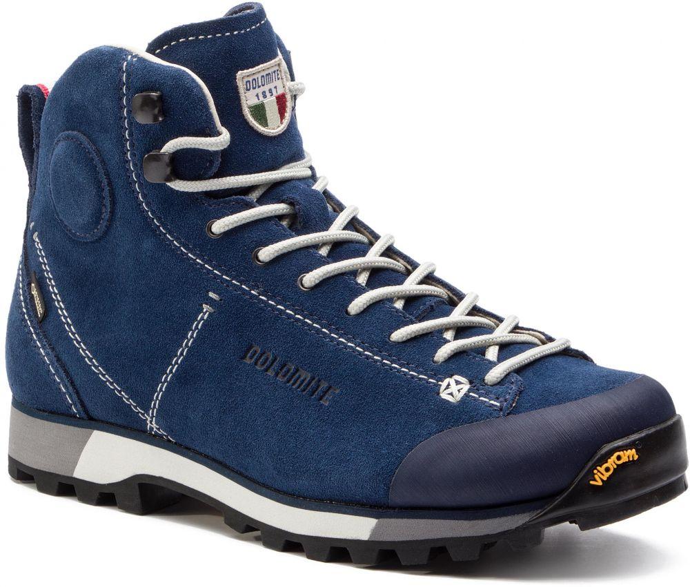 9f9c228c61ae Trekingová obuv DOLOMITE - Cinquantaquattro Hike Gtx GORE-TEX  269482-0158011 Blue