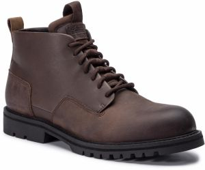 Outdoorová obuv G-STAR RAW - Core Derby Boot II D10779-A604-288 Brown