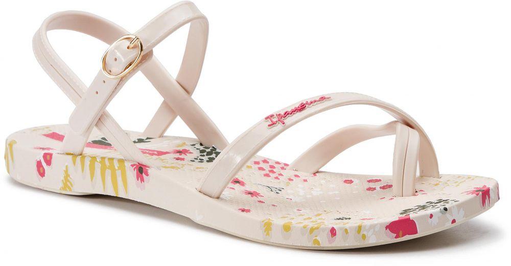 ca306bd3a Sandále IPANEMA - Fashion Sand VI F 82521 Beige/Beige 20354 značky Ipanema  - Lovely.sk