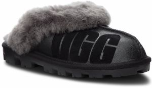 Papuče UGG - W Coquette 1098190 W/Blk