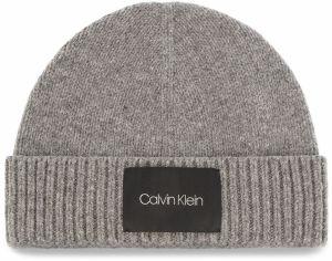 6410785b6 Čiapka CALVIN KLEIN - Cuff Beanie K50K504093 013