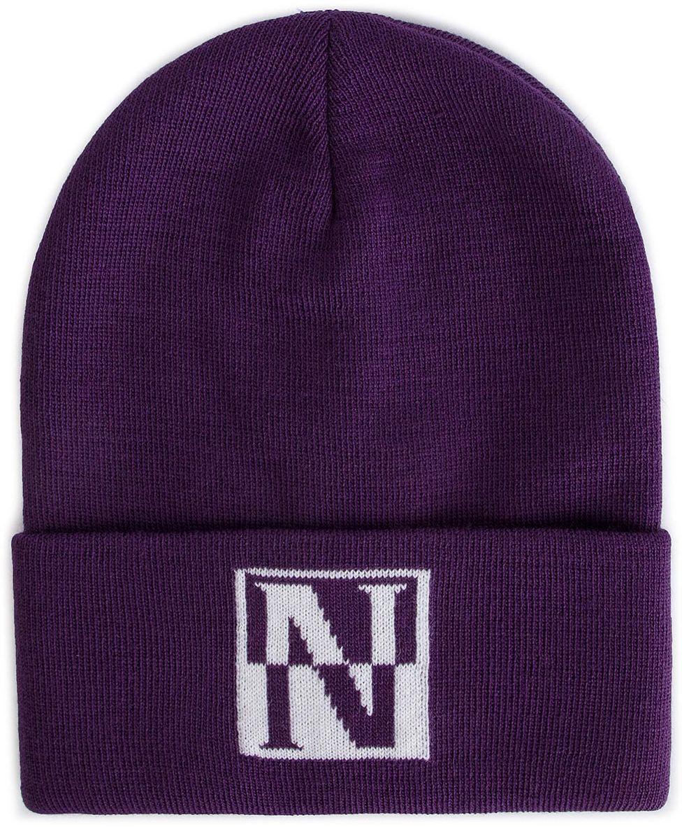 e3cc3ff78 Čiapka NAPAPIJRI - Fal N0YHUG Mid Purple V44 značky Napapijri ...