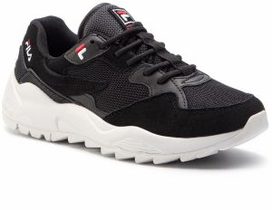 0093dc25036a Sneakersy FILA - Valut Cmr Jogger L Low 1010587.25Y Black