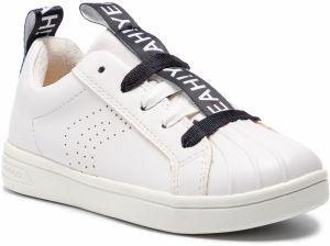 c5e0cf6a9cce Sneakersy GEOX - J Djrock G. J J924MJ 000BC C1000 S White