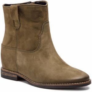 574bc3e7561d Členková obuv CARINII - B4125 I43-000-PSK-B89