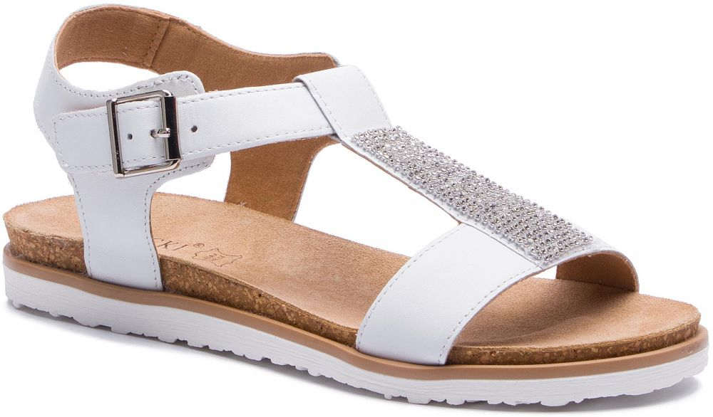 dámske modré sandále marina 2fdc39c58